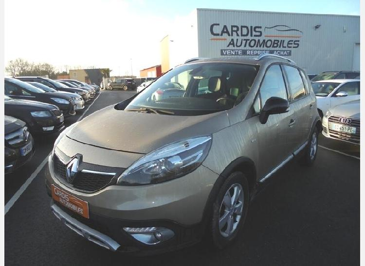 Renault scenic 3 diesel challans 85 | 8690 euros 2013