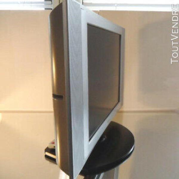 Televiseur tv televison lcd ou ecran plat pc informatique sl