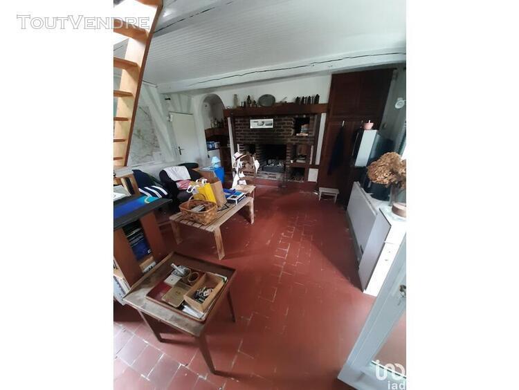 Vente maison seine maritime criel-sur-mer