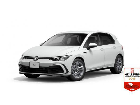 Volkswagen golf nouvelle life 1st 1.5 tsi opf 150 + pack r