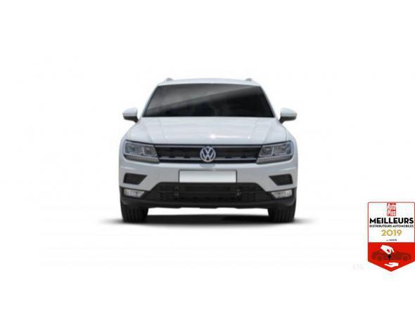 Volkswagen tiguan confortline 1.5 tsi evo 130