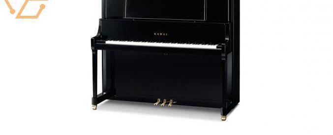 Votre piano kawai chez bietry musique
