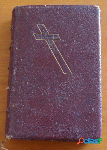 Imitation du sacré cœur de jésus, r. p. arnold