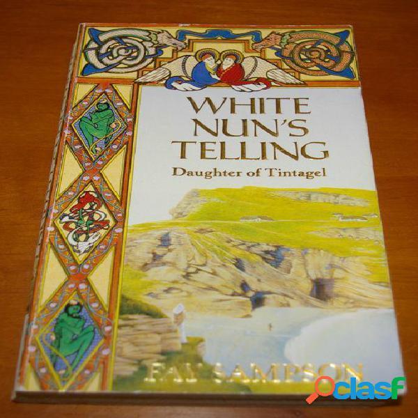White nun's telling, fay sampson