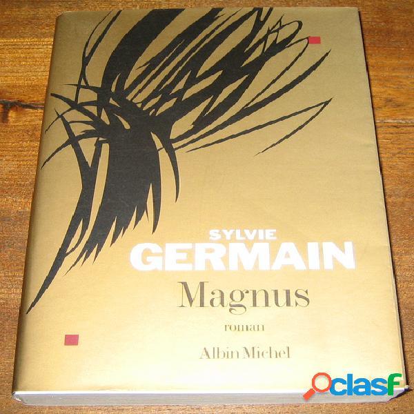 Magnus, sylvie germain