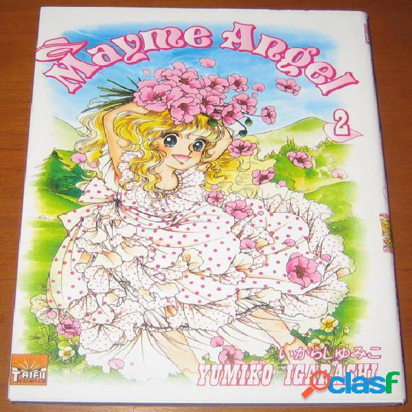 Mayme angel n°2, yumiko igarashi