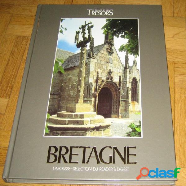 Bratagne - la france et ses trésors