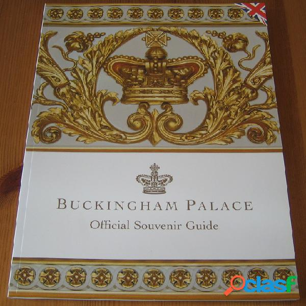 Buckingham Palace, Official Souvenir Guide
