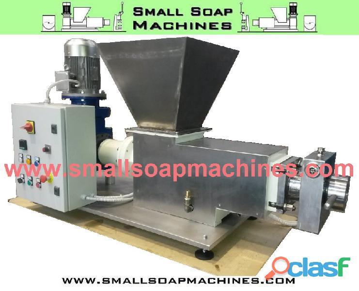 Machines pour produire Savon 2