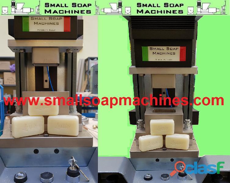 Machines pour produire Savon 3