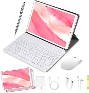 4g tablette 10 pouces wifi 3go ram 64go/128go rom quad core