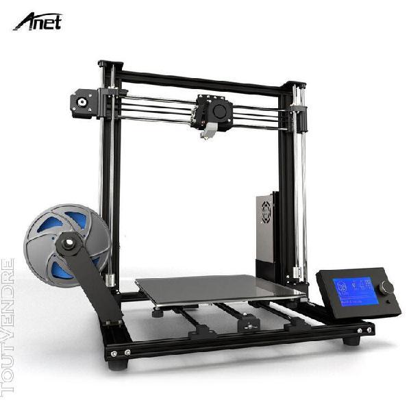 Anet a8 plus imprimante 3d haute pr¿¿cision