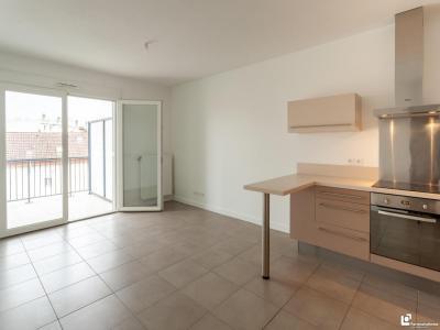 Appartement à vendre grenoble 2 pièces 47 m2 isere