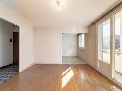 Appartement à vendre grenoble 4 pièces 62 m2 isere