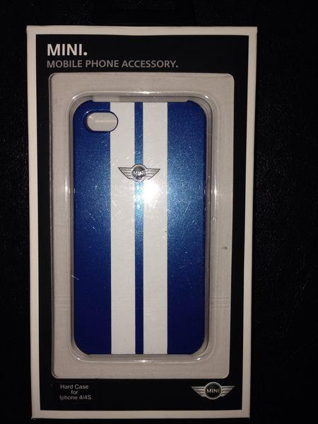 Coque pour iphone 4 et 4s neuf/revente, angers (49000)