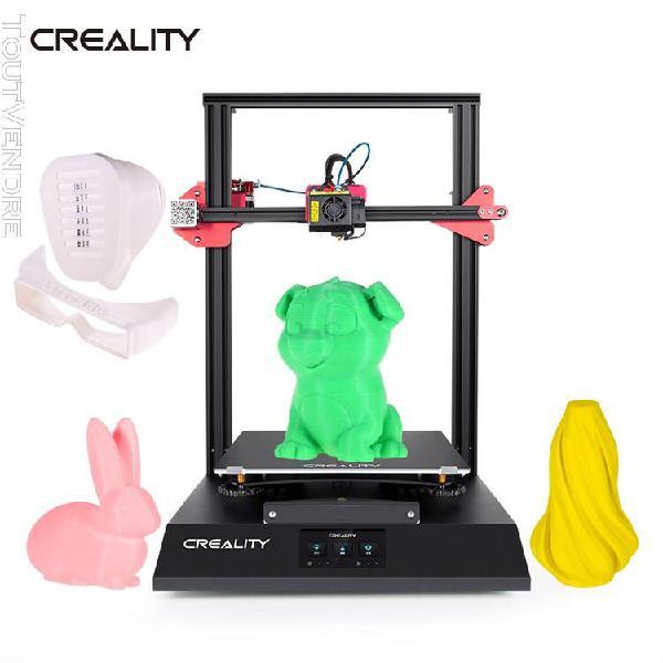 Creality cr-10s pro v2 imprimante 3d haute pr¿¿cision