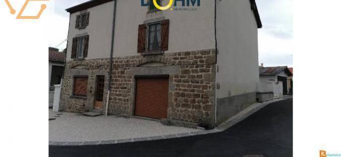 Exclusivité, magnifique maison de village,...