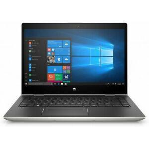 """Hp probook x360 440 g1 hybride (2-en-1) argent 35,6 cm (14"""")"""