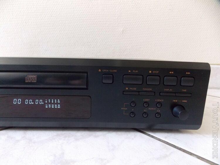 Lecteur compact disc denon compact disc player dcd-685 vinta