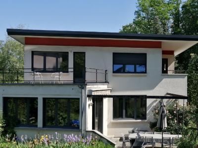 Maison à vendre mulhouse 6 pièces 120 m2 haut rhin