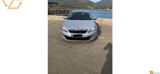 Peugeot 308 1.6 bluehdi 120ch s&s