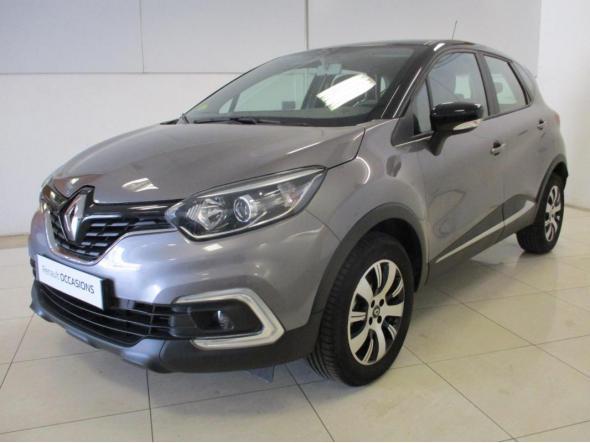Renault captur business dci 90 e6c edc