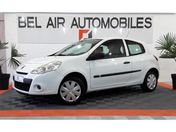 Renault clio iii societe dci 90 eco2 94 g air euro 5