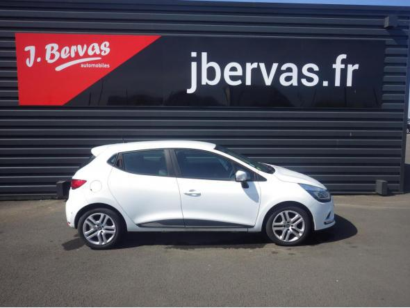 Renault clio iv 1.5dci 75 business+gps
