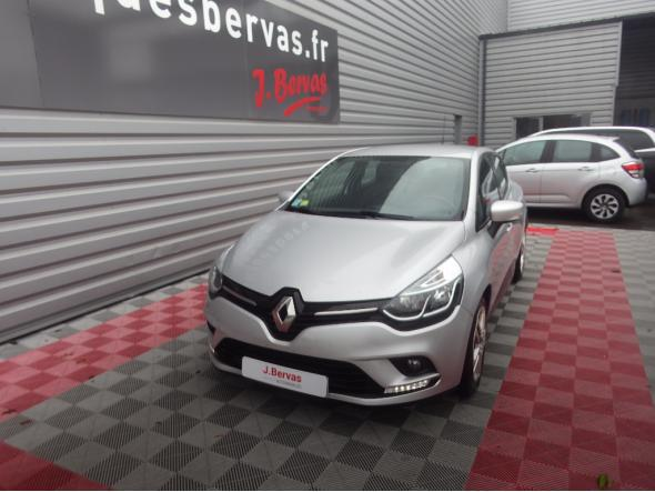 Renault clio iv dci 75 energy business