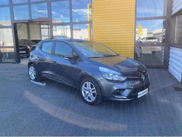 Renault clio tce 75 business