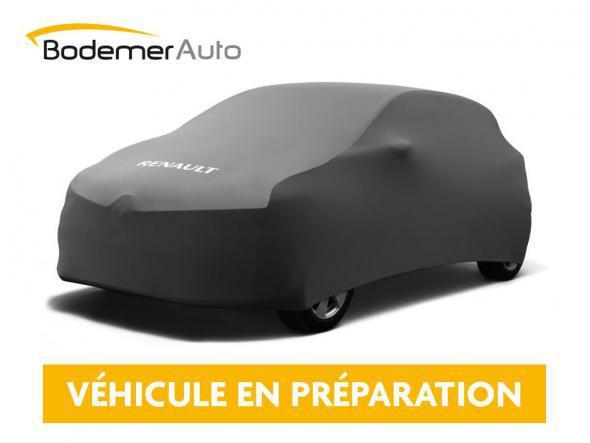 Renault scénic iii dci 110 energy fap eco2 zen