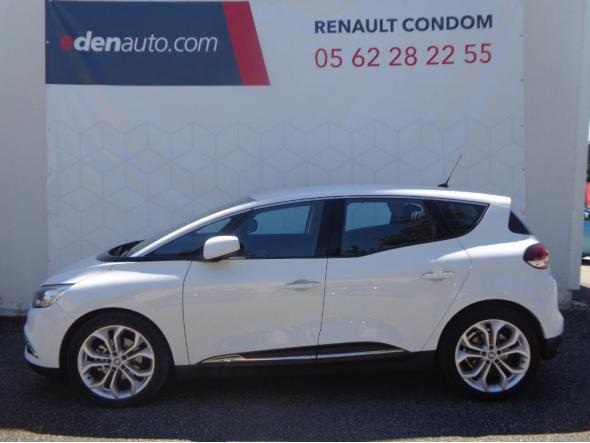 Renault scénic iv business dci 110 energy