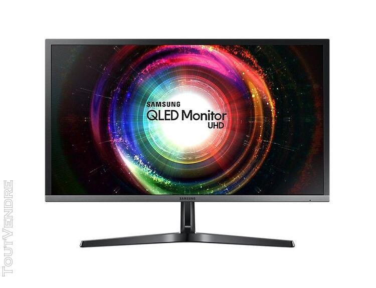 "Samsung u28h750uqu - uh75 series - écran led - 28"" (27.9"""