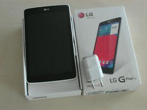 """Tablette lg g pad 7 (v400) """"rootée"""" (accès root)"""