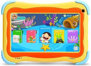 Tablette pc enfant yuntab q91, android 8.1, 1gb ram+16gb