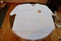 Tee shirt mixte occasion, mérignies (59710)
