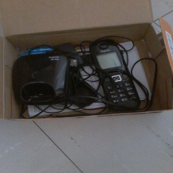 Téléphone fixe gigaset as405 occasion, tourcoing (59200)