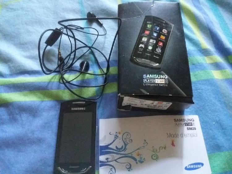 Téléphone portable samsung occasion, bout-du-pont-de-larn
