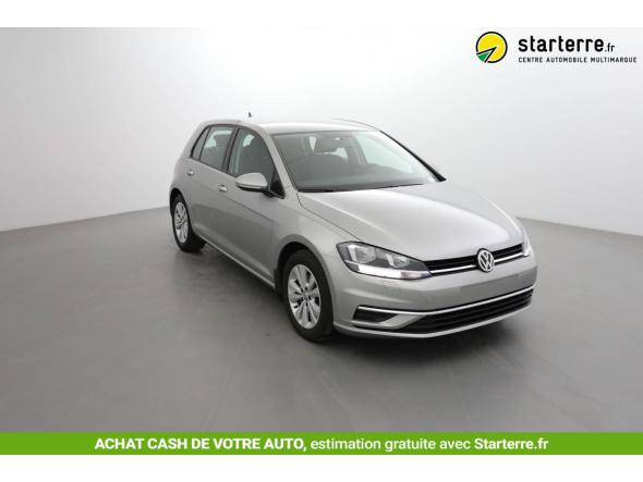 Volkswagen golf vii 1.4 tsi 125 multifuel e85