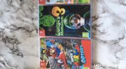 3 jeux switch