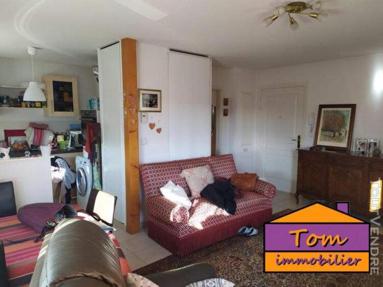 Appartement 40m² à haguenau