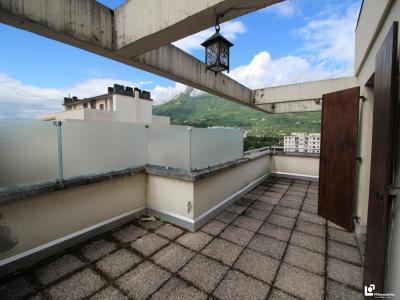 Appartement à vendre grenoble 1 pièce 30 m2 isere