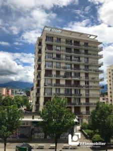 Appartement à vendre grenoble 3 pièces 64 m2 isere