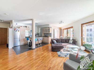 Appartement à vendre grenoble 5 pièces 122 m2 isere