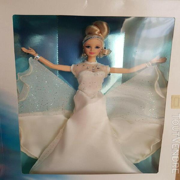 Barbie de collection satrlight dance 1996 classique, mattel