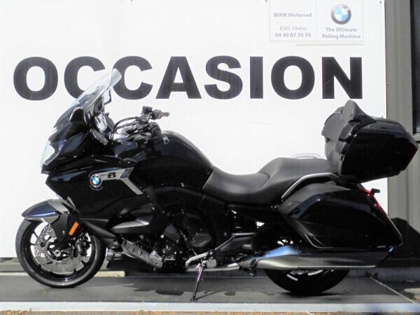 Bmw k 1600 essence avignon 84 | 26990 euros 2019 16183161