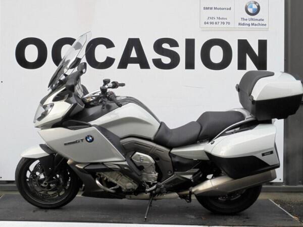 Bmw k 1600 essence avignon 84 | 9990 euros 2011 16183165