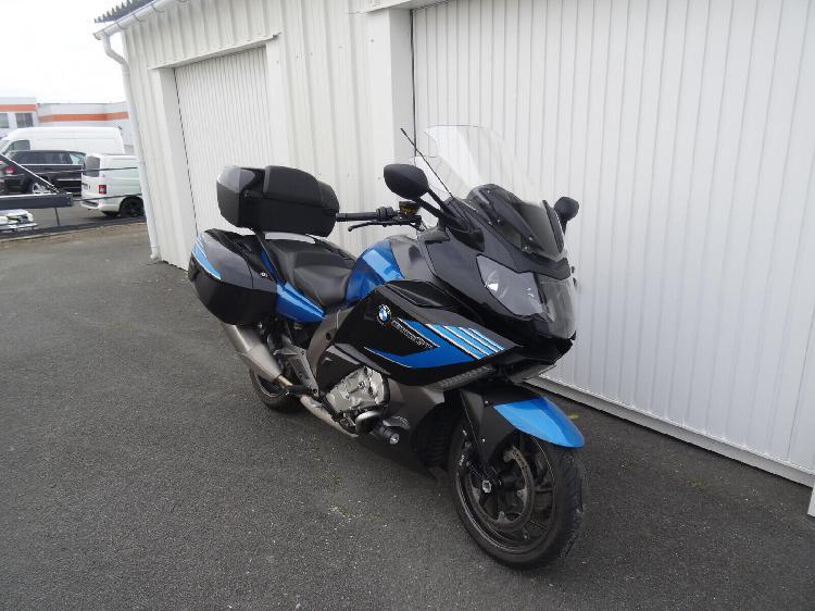 Bmw k 1600 essence niort 79 | 14990 euros 2016 16196512