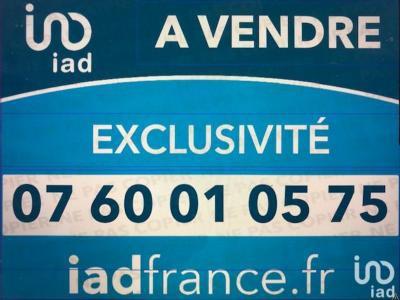 Commerce à vendre chartres 75 m2 eure et loir