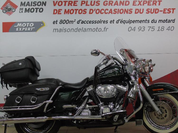 Harley davidson road king essence mougins 06 | 12500 euros
